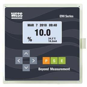 Sludge Density Meters