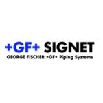 georg Fischer Signet logo